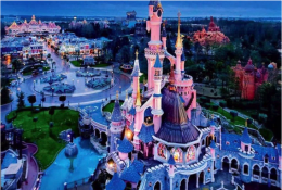 trema-disneyland-paris